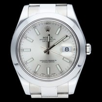 Rolex Datejust II 116300 2013 occasion