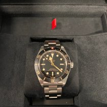 Tudor M79030N-0001 Zeljezo 2020 Black Bay Fifty-Eight 39mm nov
