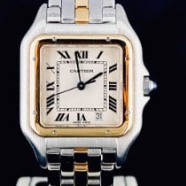 Cartier Panthère 1100 1993 pre-owned
