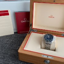Omega Seamaster Diver 300 M 212.30.41.20.03.001 2015 occasion