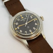 Hamilton Hamilton military 1967 pre-owned