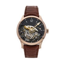 Greubel Forsey Red gold 43mm Manual winding P00193 pre-owned