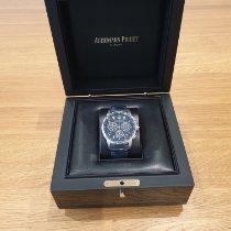 Audemars Piguet Code 11.59 новые Автоподзавод Часы с оригинальными документами и коробкой 26393BC.OO.A321CR.01