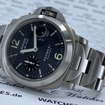 Panerai Luminor Marina Automatic PAM00091 2003 occasion