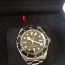 Tudor M79030N-0001 Zeljezo Black Bay Fifty-Eight rabljen
