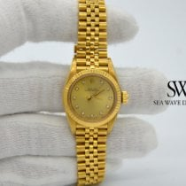 Rolex Oyster Perpetual 67198 1990 usados