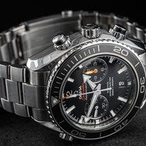 Omega Seamaster Planet Ocean Chronograph 23230465101001 2016 usados