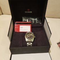 Tudor Black Bay Steel Black No numerals UAE, +97505577505