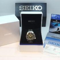 Seiko SPB105J1 Сталь 2019 Prospex 44mm новые