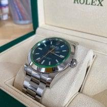 Rolex Milgauss 116400GV 2016 pre-owned