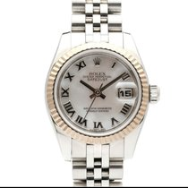 Rolex Lady-Datejust 179174 2006 neu