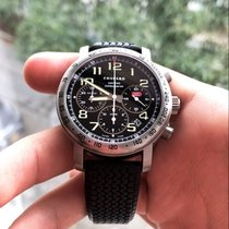 Chopard 8915 Titane Mille Miglia 40mm occasion