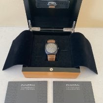 Panerai Radiomir Black Seal 3 Days Automatic PAM 00505 2014 pre-owned