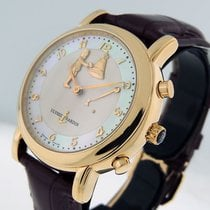 Ulysse Nardin Rose gold 40mm Automatic 756-22 pre-owned United States of America, California, Los Angeles