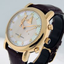 Ulysse Nardin San Marco Rose gold 40mm Mother of pearl Arabic numerals United States of America, California, Los Angeles