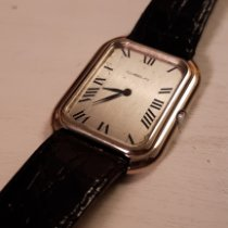 Gübelin White gold 29.7mm Manual winding 95 pre-owned United States of America, Louisiana, 70119