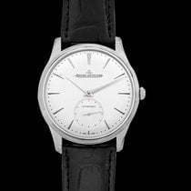 Jaeger-LeCoultre Master Grande Ultra Thin Steel 39mm Silver United States of America, California, Burlingame