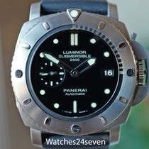 Panerai Special Editions PAM 364 pre-owned
