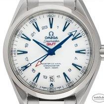 Omega Seamaster Aqua Terra 231.90.43.22.04.001 nuevo