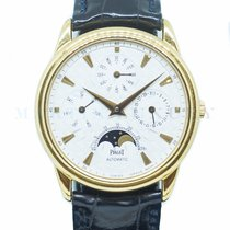 Piaget Yellow gold Automatic 15958 pre-owned Singapore, Singapore