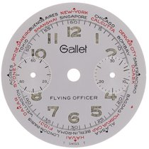 Gallet new