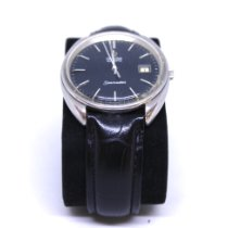 Omega 2511.81 Steel 1960 Seamaster 36mm pre-owned