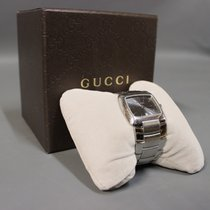 Gucci Stål Gucci unisex Watch brugt Danmark, Lejre