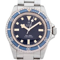 Tudor Submariner 94010 1981 pre-owned