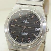 Omega Constellation Quartz 1990 pre-owned