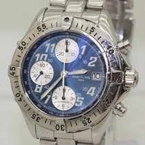 Breitling Colt Chronograph Automatic Stahl 41mm