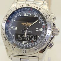 Breitling B-1 Acero