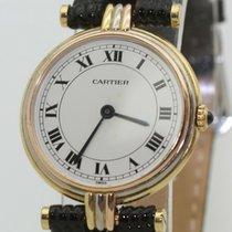 Cartier Trinity 24mm White