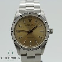 Rolex Air King Precision 14010 1993 pre-owned