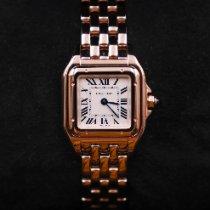 Cartier Panthère WGPN0006 Nem viselt Rózsaarany 22mm Kvarc