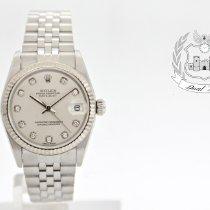 Rolex 78274 Or/Acier 2003 Lady-Datejust 31mm occasion