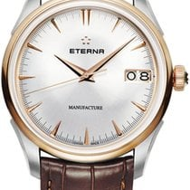 Eterna 1948 7681.47.11.1320 new