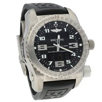 Breitling Emergency E7632522/BC02 2015 occasion