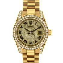 Rolex Lady-Datejust 179158 2008 usados