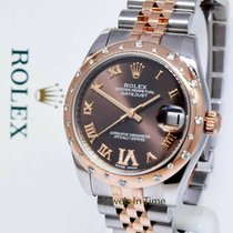Rolex Lady-Datejust 178341 2012 occasion