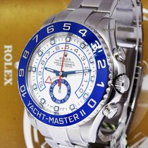 Rolex Yacht-Master II Steel 44mm White United States of America, Florida, 33431