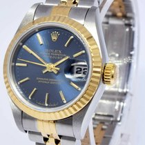 Rolex Lady-Datejust Steel 26mm Blue No numerals United States of America, Florida, 33431