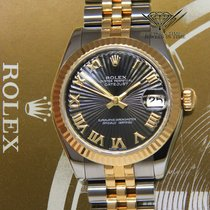 Rolex Lady-Datejust 178273 2005 pre-owned