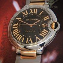 Cartier Ballon Bleu 42mm W6920032 pre-owned