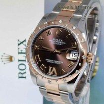 Rolex 178341 Lady-Datejust 31mm usados