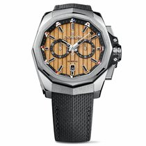 Corum Admiral's Cup AC-One 116.101.20/F249 TB20 New Steel 45mm Automatic