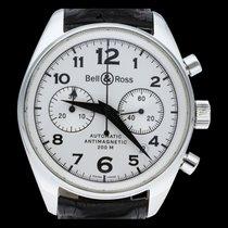 Bell & Ross Vintage BR 126 2016 folosit