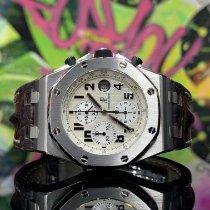 Audemars Piguet Royal Oak Offshore Chronograph 26020ST.OO.D091CR.01 occasion