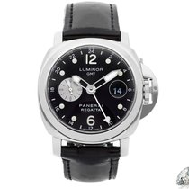 Panerai Steel 44mm Automatic PAM 00156 pre-owned