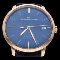 Girard Perregaux 1966 49527-52-431-BB4A 2017 occasion