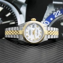 Rolex Lady-Datejust 79173 1999 usados